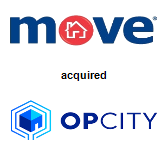 Move, Inc. acquired Opcity, Inc.