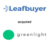 Leafbuyer Technologies, Inc. acquired Greenlight Technologies