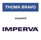 Thoma Bravo, LLC will acquire Imperva, Inc.