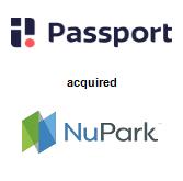 Passport Inc. acquired NuPark