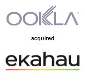 Ookla acquired Ekahau, Inc.