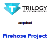 Trilogy Education Services acquired The Firehose Project