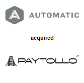 Automatic Labs Inc. acquired PayTollo