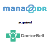 MaNaDr Mobile Health acquired DoctorBell