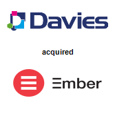 Davies Group Limited acquired Ember Group