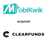 MobiKwik acquired Clearfunds