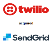 Twilio will acquire SendGrid