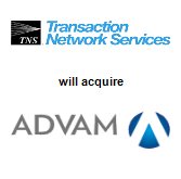 TNS, Inc. will acquire ADVAM