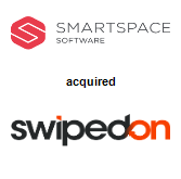 SmartSpace Software Plc. acquired SwipedOn