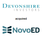 Devonshire Investors acquired NovoEd