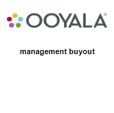 Ooyala acquired Ooyala
