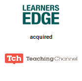Learners Edge acquired Teaching Channel, Inc.