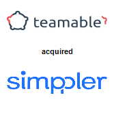 Teamable acquired Simppler