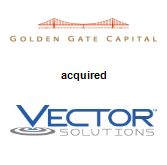 Golden Gate Capital will acquire Vector Solutions