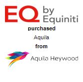 Equiniti Limited purchased Aquila from AquilaHeywood Limited