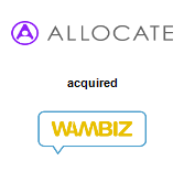 Allocate Software Limited acquired WAMBIZ Ltd