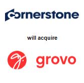 Cornerstone OnDemand, Inc. will acquire Grovo Learning Inc.