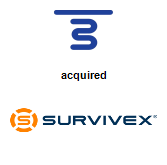 3T Energy Group Ltd acquired Survivex Limited