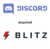 Discord acquired Blitz Esports