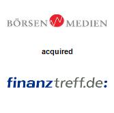 Borsenmedien AG acquired finanztreff.de