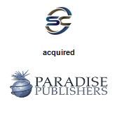 Stirling Corp. acquired Paradise Publishers