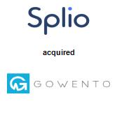 Splio acquired Gowento SAS