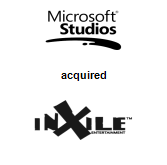 Microsoft Studios acquired inXile Entertainment Inc.