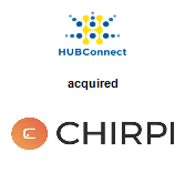 HubConnect acquired Chirpi
