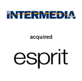 The Intermedia Group acquired Esprit Magazine
