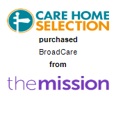 Care Home Selection purchased BroadCare from themission
