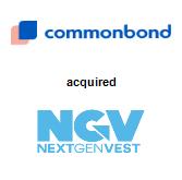 CommonBond acquired NextGen Vest
