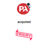PA Consulting Group, Inc. acquired We Are Friday