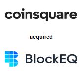 Coinsquare Ltd. acquired BlockEQ