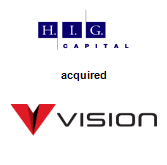 H.I.G. Capital acquired Vision Integrated Graphics