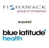 Fishawack Group acquired Blue Latitude Health