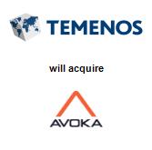 Temenos Group AG will acquire Avoka