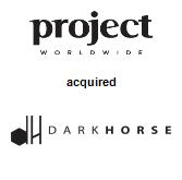 Project: WorldWide acquired Darkhorse