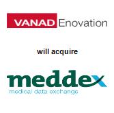 Vanad Enovation will acquire Meddex