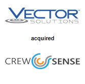Vector Solutions acquired CrewSense