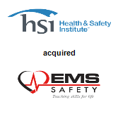 Health & Safety Institute acquired EMS Safety Services