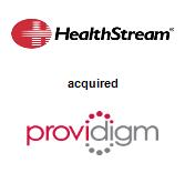 HealthStream, Inc. acquired Providigm