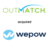 OutMatch acquired WePow