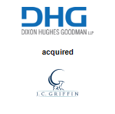Dixon Hughes Goodman LLP acquired JC Griffin LLC