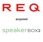 REQ acquired SpeakerBox