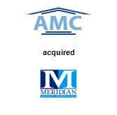 American Mortgage Consultants acquired Meridian Asset Services, Inc.