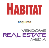 Habitat Magazine acquired Vendome Real Estate Media