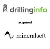 DrillingInfo Inc. acquired MineralSoft