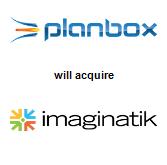 Planbox will acquire Imaginatik