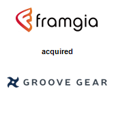 Framgia Inc. acquired Groove Gear, Inc.