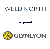 Weld North Holdings acquired Glynlyon, Inc.